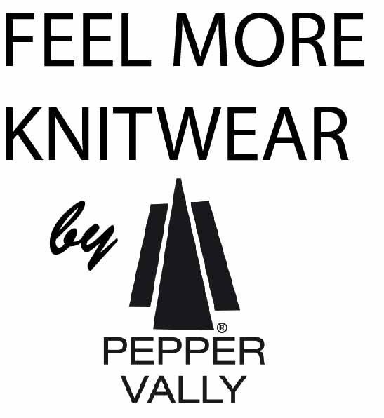 Feel More Knitwear